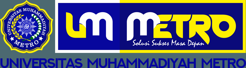 Kumpulan Logo di Lingkungan Universitas Muhammadiyah Metro