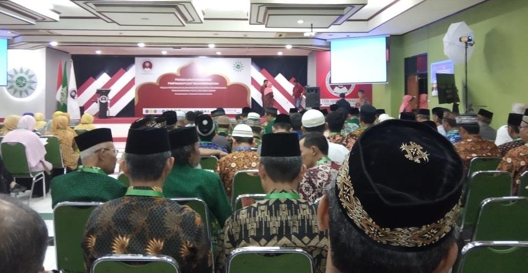 Dosen UM Metro Libatkan Diri dalam Kajian Ramadan PP Muhammadiyah