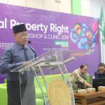 UPI UM Metro Adakan Workshop Intelectual Property Right