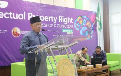 UPI UM Metro Adakan Workshop Intelectual Property Right