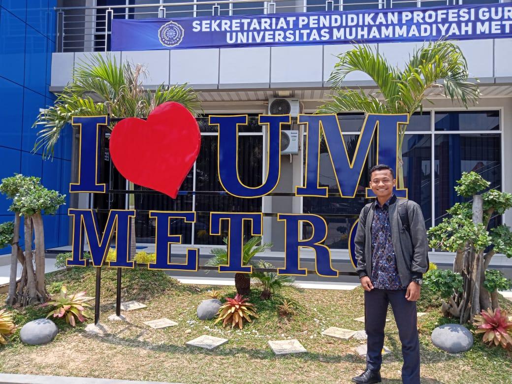 Menakar Efektivitas Belajar Online Sigap Atau Gagap Universitas Muhammadiyah Metro
