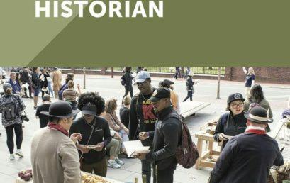 Sejarah Publik dan Urgensi Peradaban Industrialis