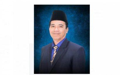 M Ihsan Dacholfany UM Metro Jelaskan Taat Beragama dan Toleransi Umat Islam di Masa Pandemi