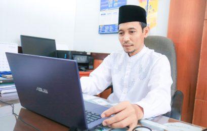 Wakil Rektor 2 UM Metro Suyanto Jelaskan Ekonomi di Lampung dalam Fase Adaptasi Kebiasaan Baru