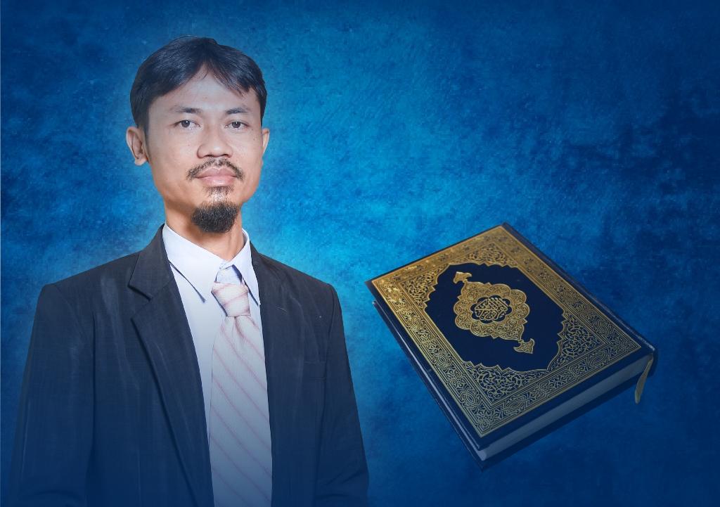 Bahagia dengan Al-Qur'an: Kekafiran Penutup Kebenaran