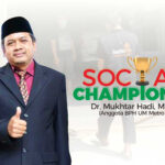 Social Champions