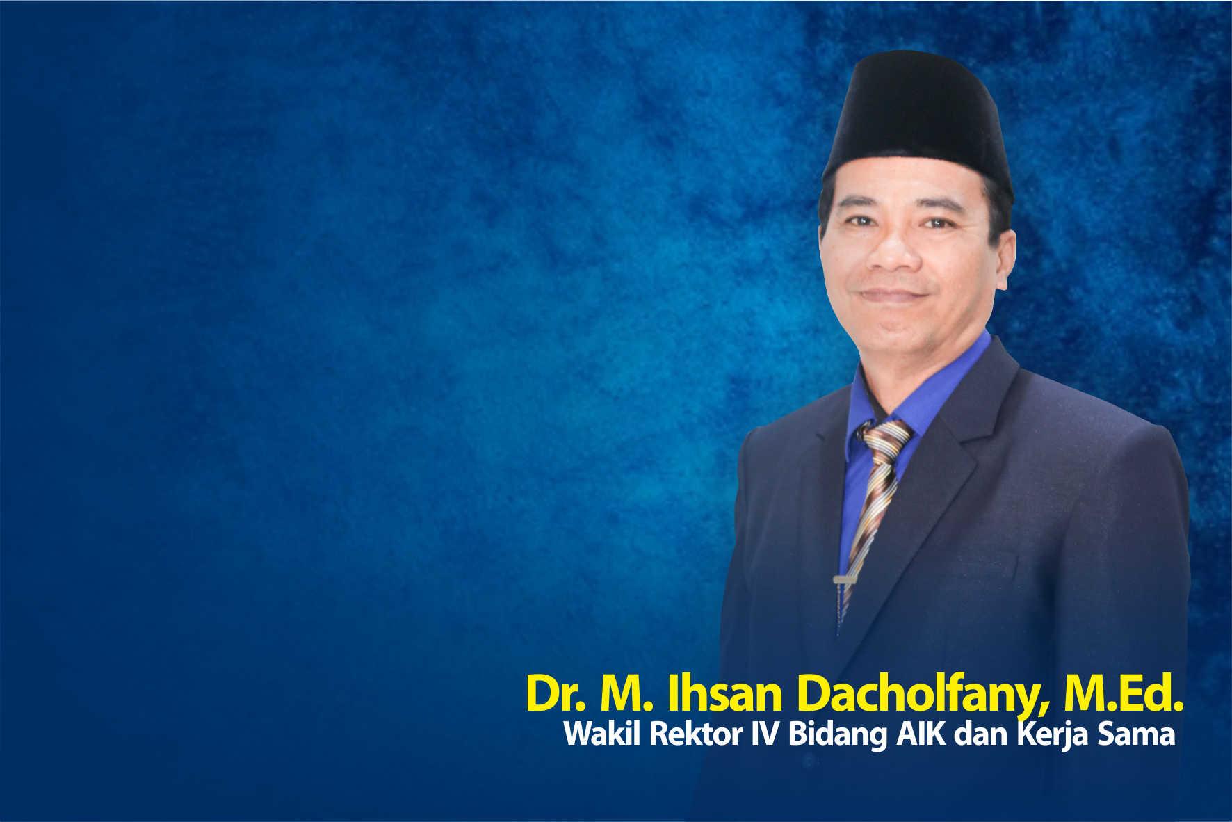Insan Profetik Profesional Menjadi Standar Lulusan Muhammadiyah