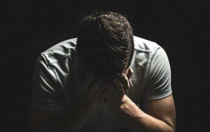 Ketaatan Menghilangkan Kesedihan