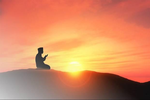 Logika dalam Doa