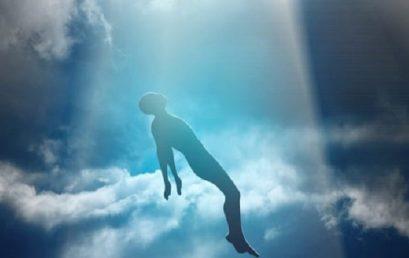 Kematian Akan Menjadi Bukti Ketidakpercayaan