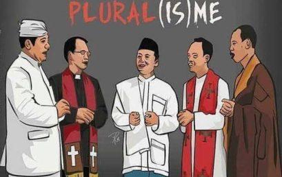 "Ngobrol Enteng Entengan tentang ""Pluralisme Beragama"""
