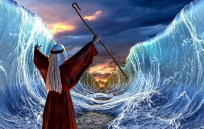 Semua Kesombongan Akan Tenggelam