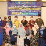 Siapkan 20 Pendamping SMK-PK, UM Metro Beri Pelatihan Peningkatan Kapasitas Pendamping