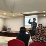 Dosen UM Metro Beri Pelatihan Cakepsek Tingkat SD dan SMA/SMK Lampung